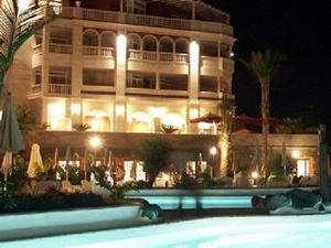 Dream Hotel Gran Tacande Spa