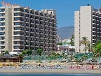 Sol Aloha Puerto Hotel