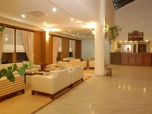 Club Orka Hotel Villas