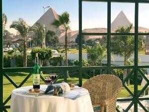 Sofitel Le Sphinx Cairo