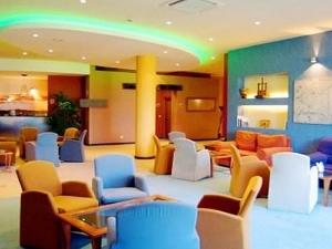 Moniz Sol Hotel