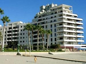 Topacio I Ii Iii Iv Apartment