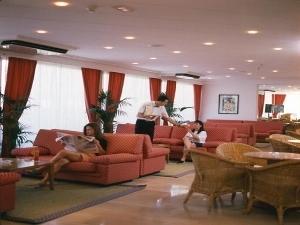 Thb Gran Playa Hotel