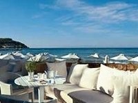 Sani Beach Hotel Spa