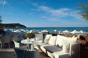 Sani Beach Hotel Spa