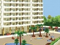 Ambar Beach Apartments