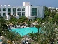 Saadia Hotel