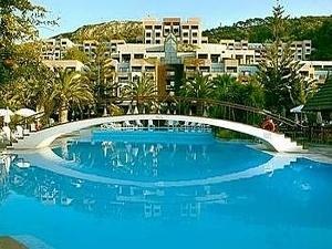 Hilton Rhodes Resort