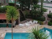 Luna Clube Do Lago Hotel
