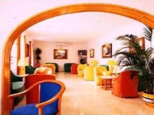 Acuarium Hotel