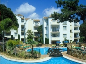 Alanda Club Marbella Apartment