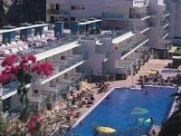 Morasol Suites Hotel