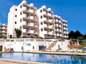 Luna Falesia Mar Beach Resort