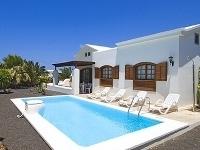 Faro Park Villas