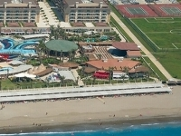 Crystal Hotels Belek Family Re