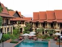 Ayatana Hamlet Spa Hotel
