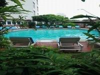 Montien Bangkok Hotel
