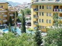 Club Sultan Maris Apartments