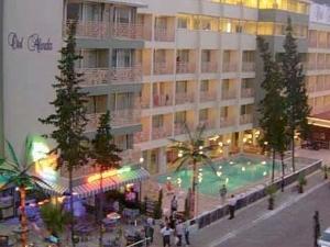 Alinda Hotel