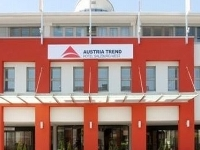Austria Trend Hotel Salzburg W