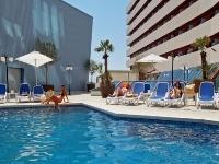 Iberostar City Hotel Campo De