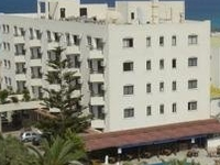 Sandra Hotel Apartments