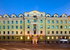 Uniquestay Mihkli Hotel