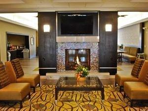 Hw Suites Rochester Greece
