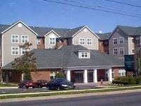 Homewood Suites Alexandria Va