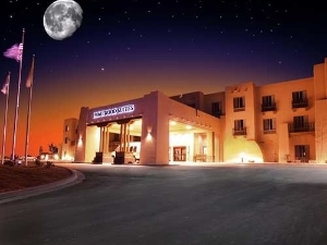 Homewood Suites Santa Fe North