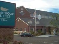 Homewood Suites Cvg Milford