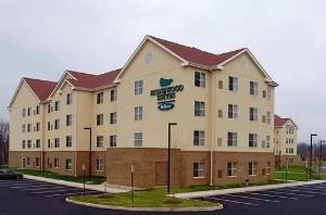 Homewood Suites Princeton Nj