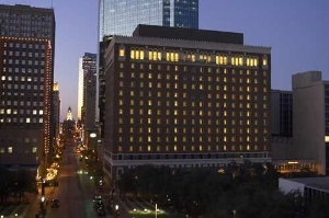 Fort Worth Hilton