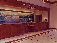 Hilton Seattle Airport