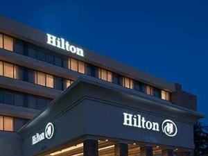 Hilton Washington Dc Rockville