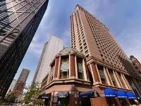 Hilton Suites Chicago
