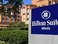Hilton Suites Atlanta Perimete