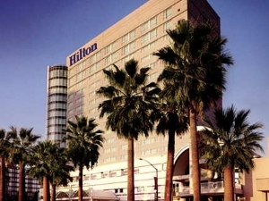 Hilton San Jose And Towers