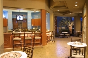 Hltn Grd Suites Vegas Conv Center