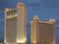 Hilton Grnd Suites Vegas Strip