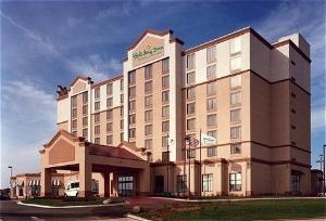 Holiday Inn Hotel Stes Elgin