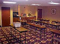 Holiday Inn Exste Morehead Cty