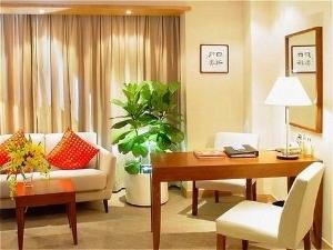 Holiday Inn Daya Bay