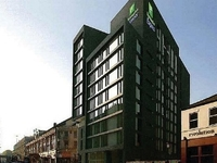 Holiday Inn Exp Cc Oxford Rd