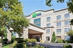 Holiday Inn Express Hillsboro