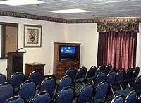 Holiday Inn Exsts Benntonville