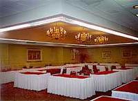 Holiday Inn I 64 West End