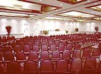 Holiday Inn Select Univ Pkwy
