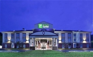 Holiday Inn Exp Bentleyville