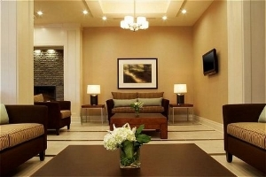 Holiday Express and Suites Vaughan